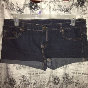Denim and Co. Shorts